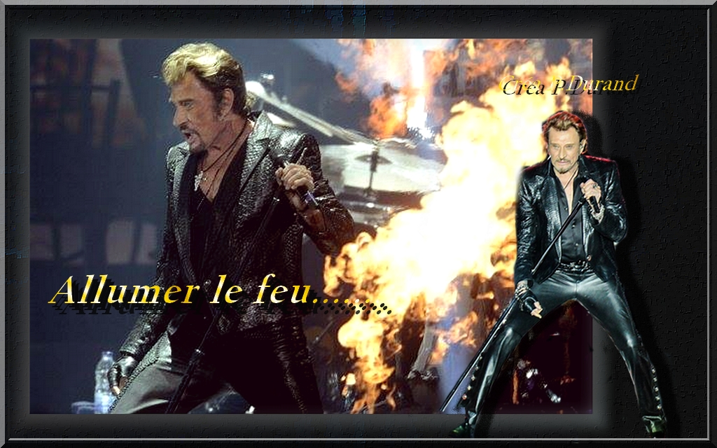 mes cr as de johnny hallyday page 63. Black Bedroom Furniture Sets. Home Design Ideas